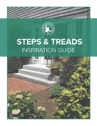 Steps and Treads Inspiration Guide Cover