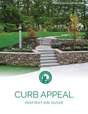 SGW Curb Appeal Inspiration Guide COVER