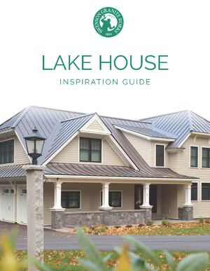 SGW Lake House Inspiration Guide COVER
