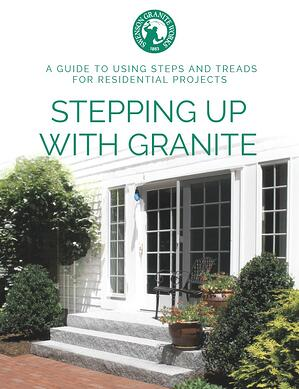 SGW Stepping Up with Granite Guide COVER