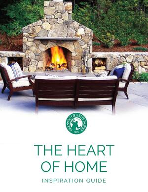 SGW The Heart of Home Inspiration Guide COVER